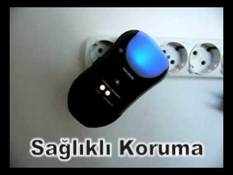 Gemics Ultrasonik Fare Kovucu Haşere Kovucu ucuzagetirdik.com