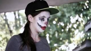 Clown Sisters - Beyond Scared Straight