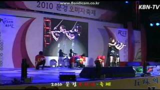 E  String  Tarantella - Mozart (korea)