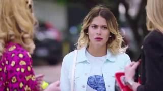 Violetta 3 - Priscilla schubst Violetta die Treppen runter (Folge 66)