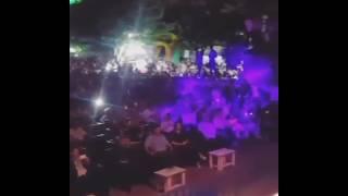 Mustafa Ceceli Manisa konser
