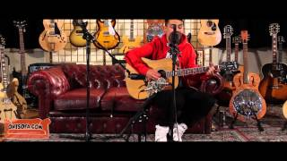 Yo Preston - I Miss You (Beyonce cover) - Ont' Sofa Gibson Sessions