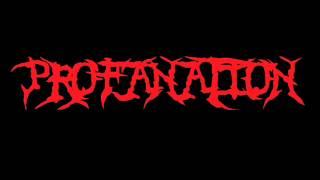 Profanation - Grave Violator