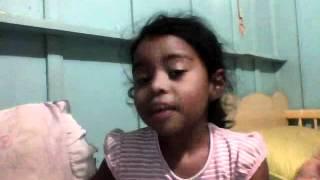 História do meu primeiro dentinho que caiu' Isabela Aguirre