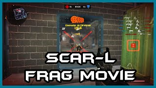 Warface Scar-L HeadShot Frag Movie By: iNoblle