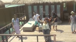 IT'S THE SUNNY SIDE OF LIFE / Official song of #Matato #Maldives #Travel Awards 2015