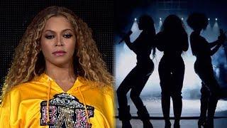 Beyonce SURPRISES Crowd With Destiny's Child Reunion at Coachella 2018
