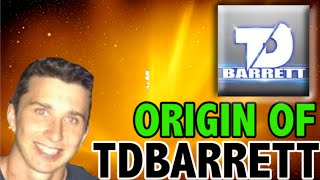 You Copied TDPresents Name? The Truth