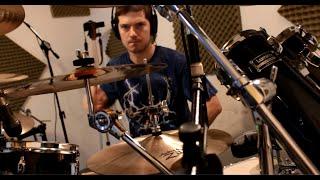 Megadeth - Symphony of Destruction - Drum Cover by Leandrum