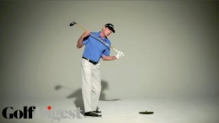 Hank Haney: How To Groove Solid Contact