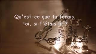 Si t'étais là - Louane (Denis G cover)