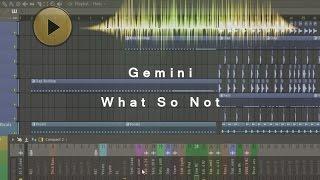 Gemini - What So Not - FL Studio Remake + Download