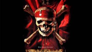 Pirates of the Caribbean 3 Trailer Background Music