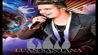Luan Santana - Isso que é amor  (ÁUDIO)
