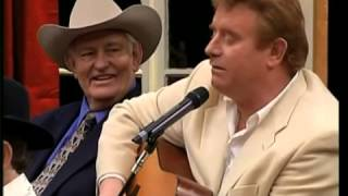 Johnny Counterfit   Impersonates Country Music Legends