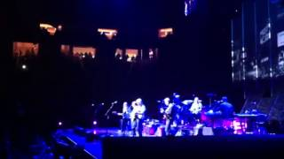 The Eagles- Knoxville, TN