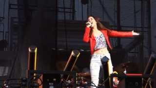 Victoria Justice - Freak The Freak Out - San Diego County Fair