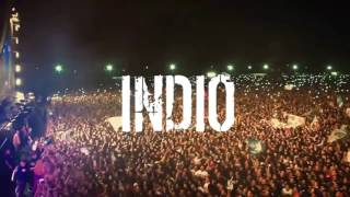 El Indio Solari en Olavarria