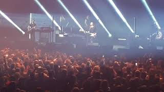 Calogero 24 mars 2018 Montpellier