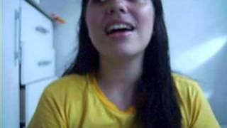 Fabiana Leite (Pra sempre te louvar)