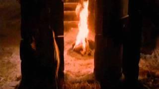 Red Riding Hood- Kiss Scene (Valerie & Peter)