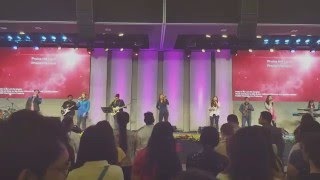 Victory Worship - Praise To The Lord (Cover)
