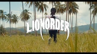 Jesse Royal - LionOrder ft. Protoje (Official Music Video)