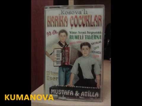 Kosova'lı HARİKA ÇOCUKLAR - KUMANOVA