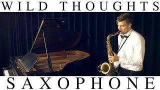 Rihanna, DJ Khaled - Wild Thoughts (Saxophone Cover)