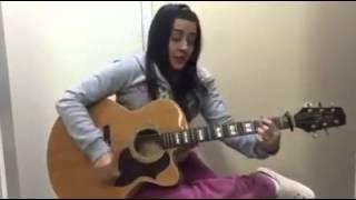 Mayara Prado - Que sorte a nossa (Cover )