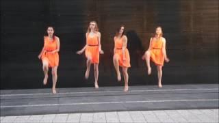 The Boy does nothing Alexa Dixon - choreography Be4Art