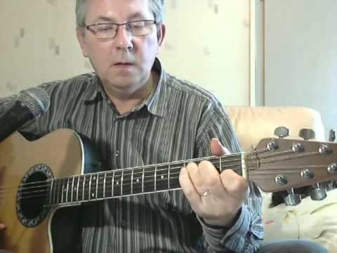Comment jouer Lily de Pierre Perret à la guitare
