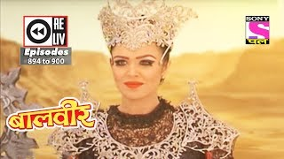 Weekly Reliv   Baalveer   10th Mar To 16th Mar 2018   Episode 894 To 900