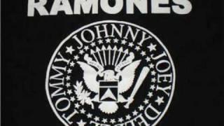 The Ramones - Blitzkrieg bop [live]
