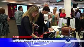 D'Latinos Noticias Edición Local 6pm (Mayo 6 de 2015)