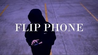 Oliver ~ flip phone