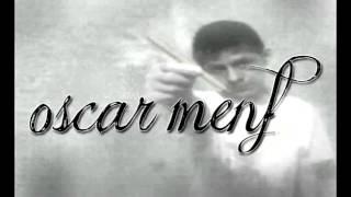 """hablando frente a frente - maqueta """"mis  palabras al aire """"- Oscar Menf"""