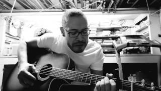 Leo Dan - Celia (acoustic cover)