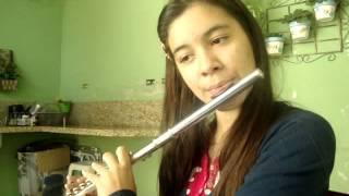 Flauta Transversal  - Hino do Corinthians