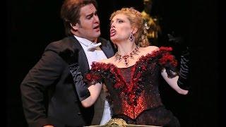 La Traviata, Fort Worth Opera Festival 2015