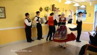 Portuguese Folklore in Cambride, MA