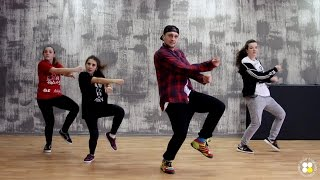 Kris Kross — Jump  | Сhoreography by Oleg Anikiev  | D.side dance studio