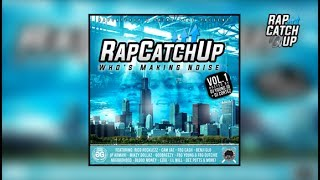 FBG Young & FBG Dutchie - Fa Real (OTF, 300, 600, OBLOCK, TYMB DISS) [Who's Making Noise Vol.1]