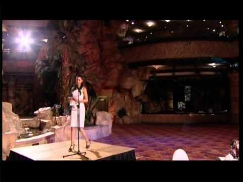 Cindi Rosslind | Miss SA Semi-Finalist 2011