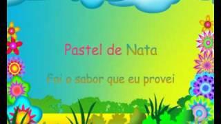 Karaoke Doce Pastel de Nata - Marta Peneda