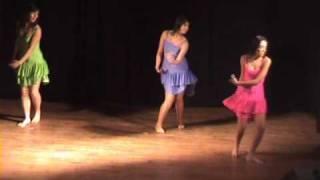 Dança - Venham mais cinco Dnc