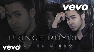 Prince Royce - Soy el Mismo (audio)