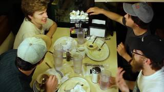 Quinn Cicala - Diner in Poughkeepsie [Official Music Video]