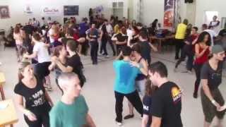 O maior Evento de Dança de Salão do Rio Grande do Sul
