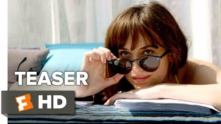 Fifty Shades Freed Teaser Trailer #1 (2018)   Movieclips Trailers